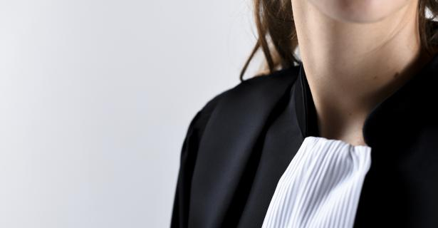 Comment choisir ma robe d'avocat ?