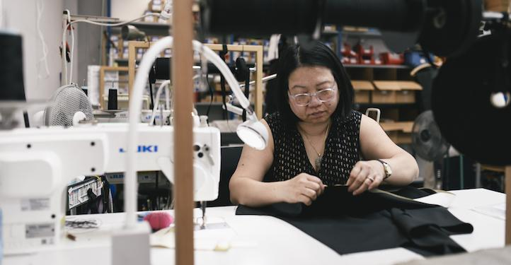 L'Atelier et Showroom L'Artisan Costumier